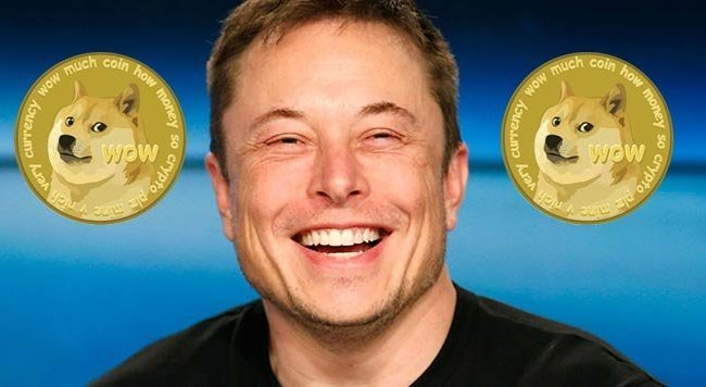 Photo of Musk's One-Night Stand With Dogecoin Made the Crypto to Surge 70%