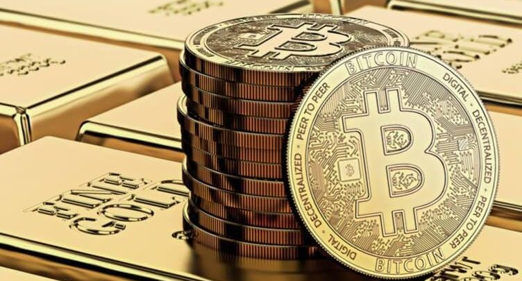 Photo of Will Bitcoin Replace Gold As Currency Standard? The Knowingly-Unknown Race