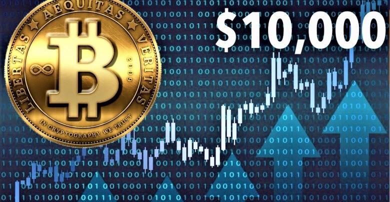 After $10k Bitcoin Price 'FOMO' Will Make it the Biggest 'Crypto Bull Run'