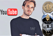 Another Case for Crypto Mainstream Adoption YouTube's PewDiePie is All-In For Blockchain