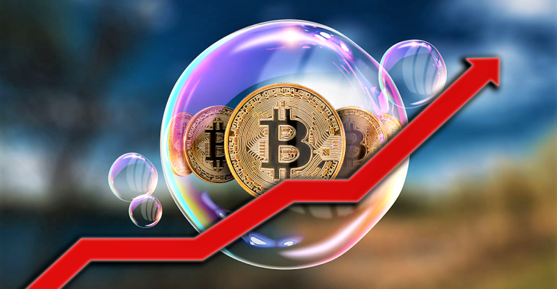 Photo of Bitcoin Is the biggest bubble in History!