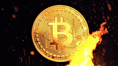 Bitcoin (BTC) Price Prediction Pullback Expected After $9,700