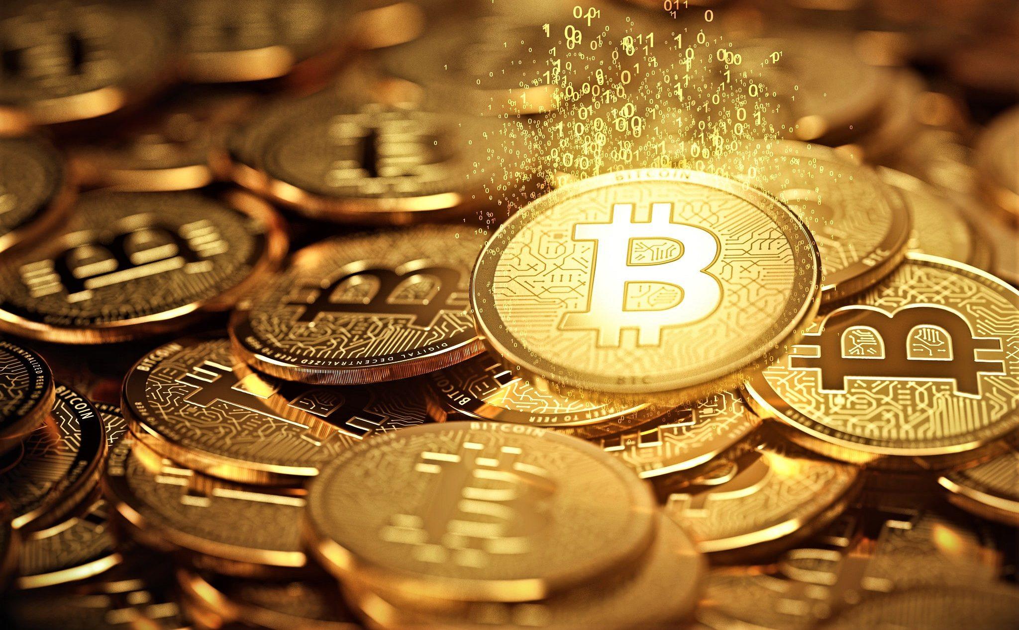 bitcoin 2 0