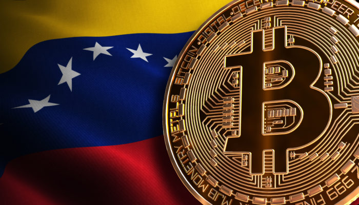 Bitcoin and the Venezuelan Crisis - Ground Reality