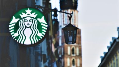 Coffee Over Blockchain - Starbucks Partners With Microsoft