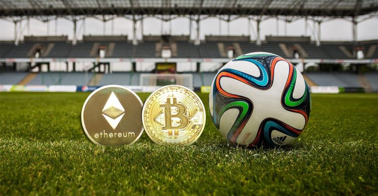 'Crypto-Goal' Scored by a Premier League Soccer Club