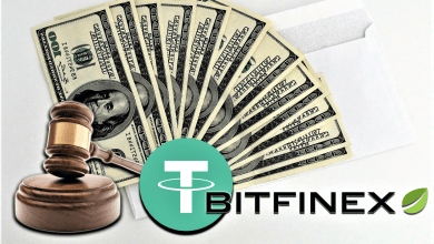 Latest Update $850 Million Bitfinex & Tether Crypto Fraud