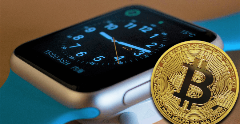 Now You Can Pay in Bitcoin (BTC) From Apple Smartwatch
