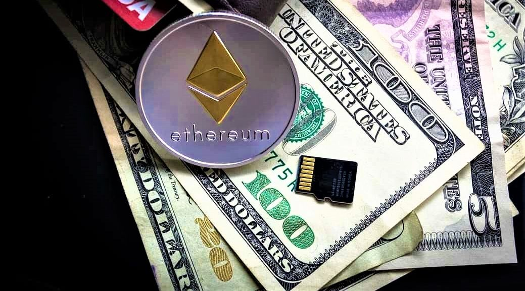 how to ethereum cryptocurrency