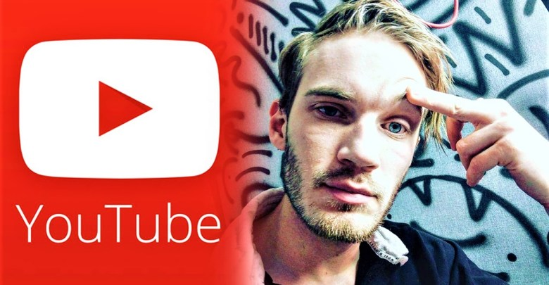 PewDiePie in Crypto Better YouTube Over Blockchain is On Its Way