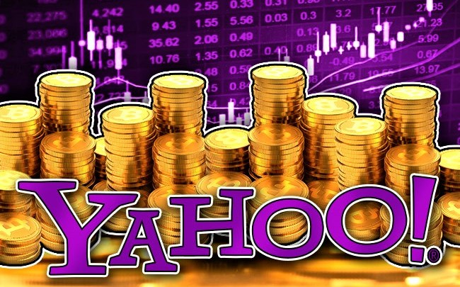 Yahoo's Crypo Exchange An Attempt to Revisit Glory Days