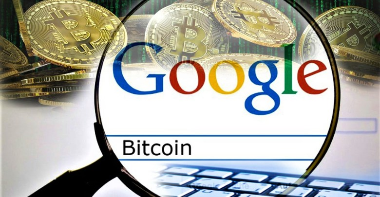 Bitcoin Price at $12,000, Caused (BTC) Google Search Term Spike