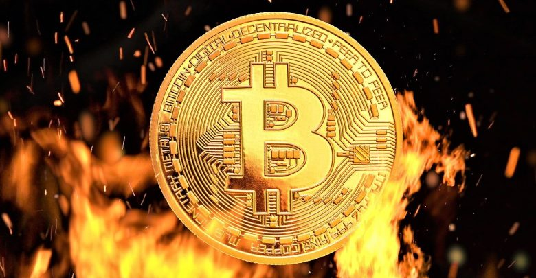 Bitcoin (BTC) Crosses $11,000 as The Hype Explodes