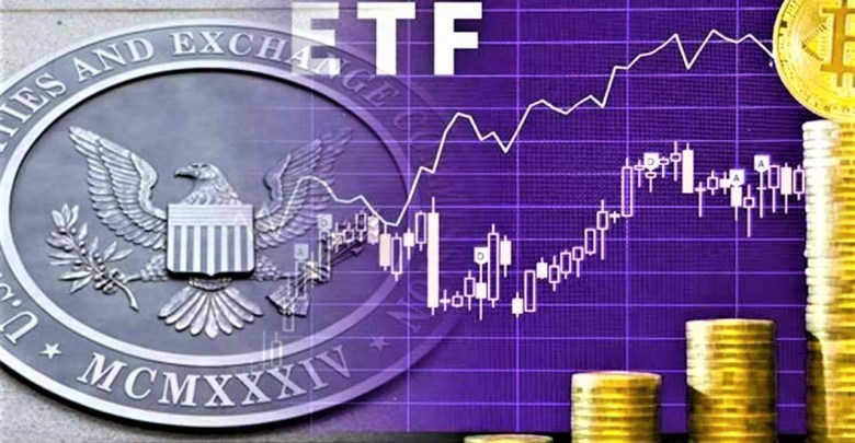 SEC Commissioner Recommends a Softer Hand for a Crypto ETF