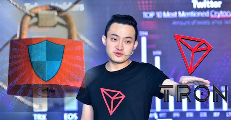 TRON Mainnet Upgrade Justin Sun Making the Platform More Reliable
