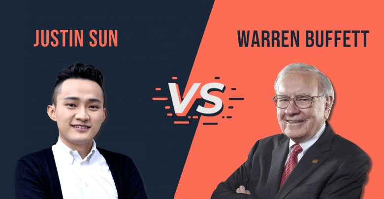 $4.57 Million Crypto Lunch Justin Sun and Buffett's Lunch Extravaganza