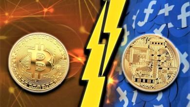 Bitcoin Falls Below $11,000 Was Facebook's Libra Really Behind BTC Pump