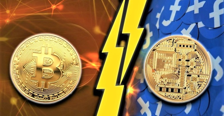 Bitcoin Falls Below $11,000 Was Facebook's Libra Really Behind BTC Pump