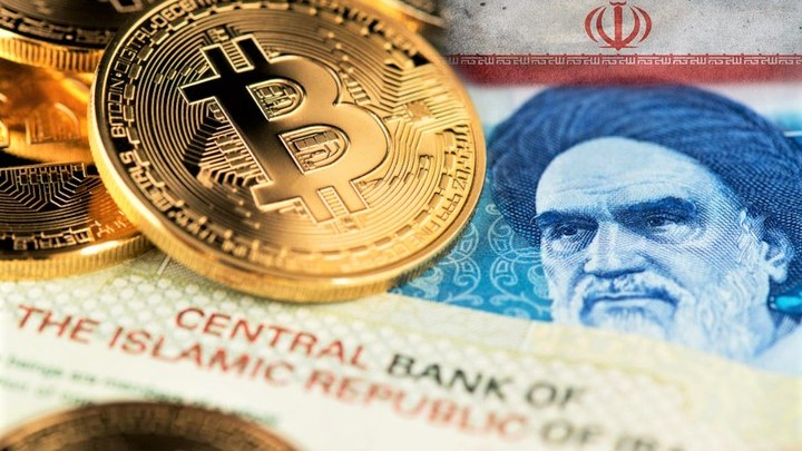 Photo of Bitcoin Fever Grips Iran Due to Crumbling Economy