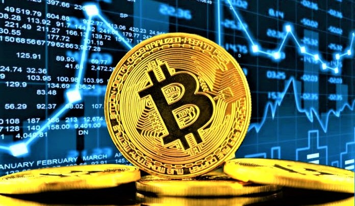 Bitcoin Was Deeply Overbought, Pull-Back Below $10,000 is Healthy