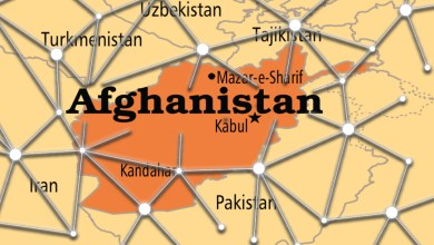 Blockchain Adoption UN Deploying Blockchain to Rebuild Afghanistan