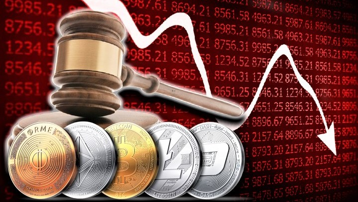 Crypto Rise Will be Over Due to Lack of Regulatory Clarity
