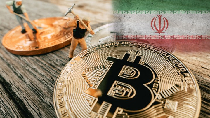 Photo of Iran Legalizes Bitcoin and Crypto Mining But There's One Challenge Ahead