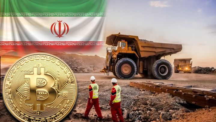 Photo of Mine Bitcoin to Save Economy: Iran Finally Issuing Crypto Mining Licences