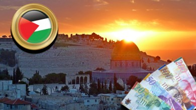Palestine's Own Crypto Will Get Rid of Its Economic Dependence on Israel