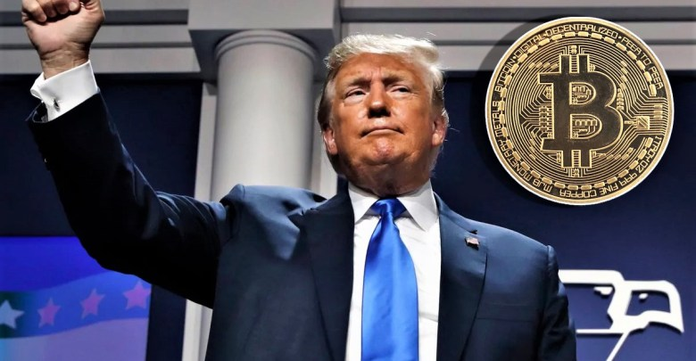 Photo of Trump Disses Cryptos: Time To Make Bitcoin Great Again?