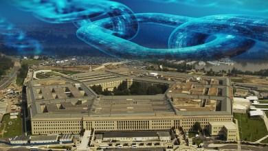 Unhackable Code U.S. Department of Defense is Adopting Blockchain