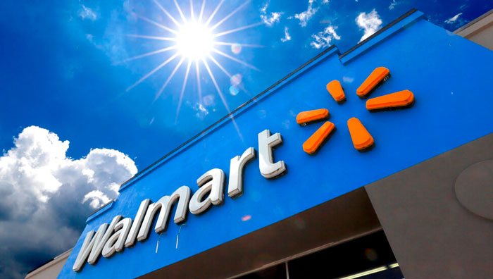 Photo of Walmart Crypto Soon to Hit the U.S. – Rivaling Facebook's Libra