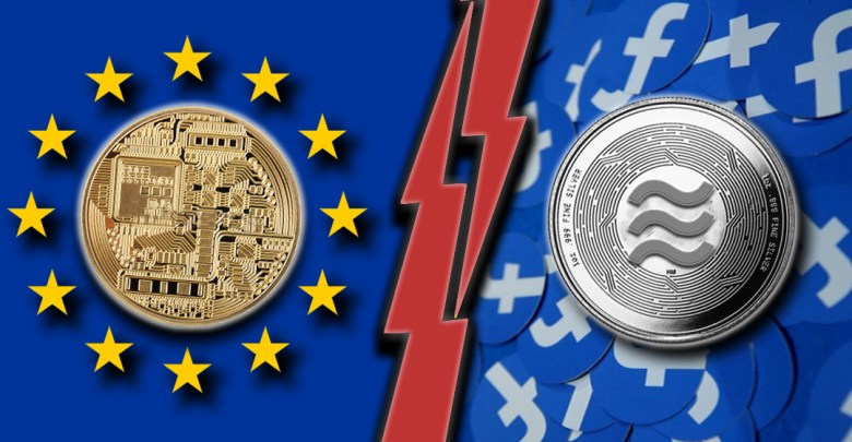 'Euro Crypto' to Tackle Facebook's Libra is Very Much on the Table