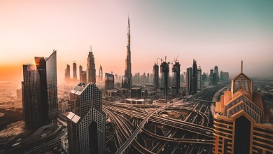 How Dubai is Rich Without Oil?