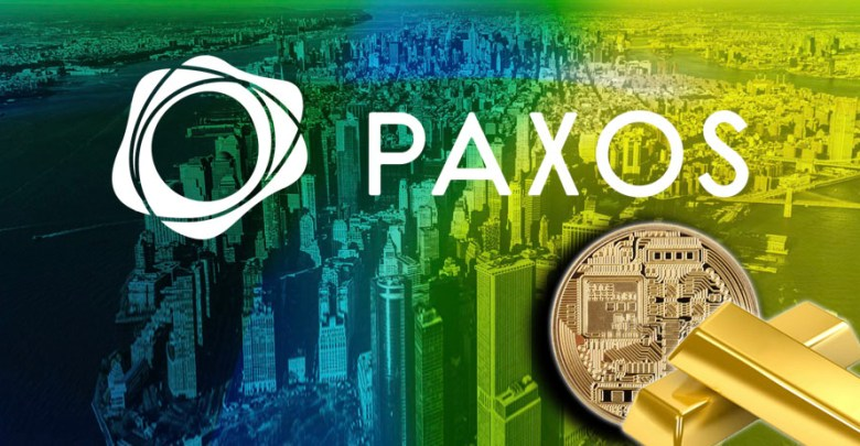 Paxos Gold-Pegged Crypto Solution to Immobility & Custodial Fees
