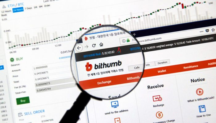 Photo of Despite Surviving Hacks, Bithumb Facing Uncertainty with $300 Million Worth Deal