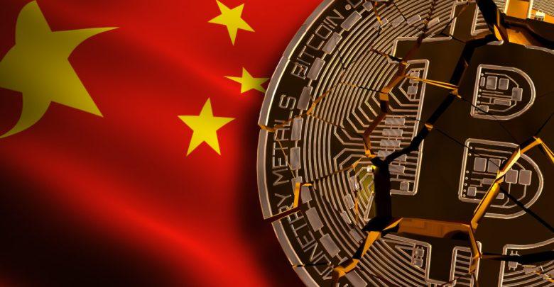 China's Malice towards Crypto leads to Deterioration of Bitcoin Economy