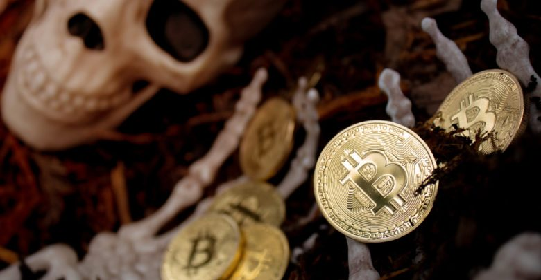 Bitcoin Can't be Killed or Destroyed