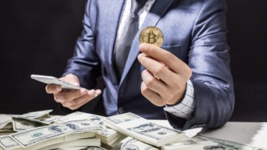 Bitcoin Creator was the 44th Richest Person in the World