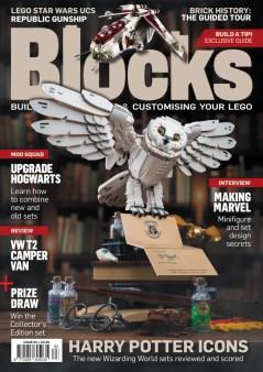 Blocks-magazine-83-LEGO-Harry-Potter-Marvel-Star-Wars