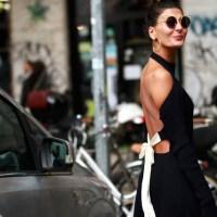 5 objetos que no deben faltar en ningún clóset según Carolina Herrera X Giovanna Battaglia