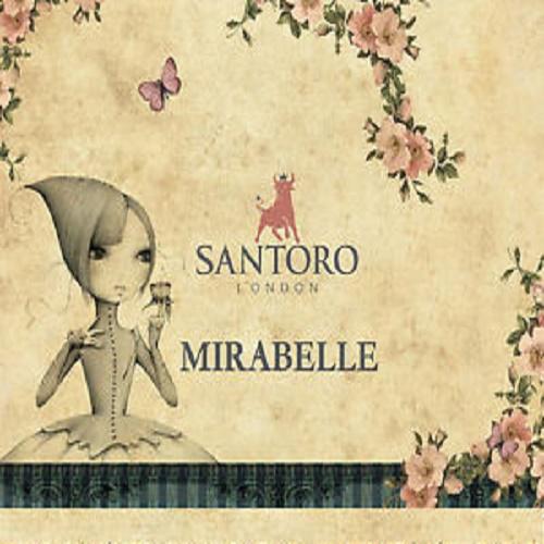 Tecidos Mirabelle