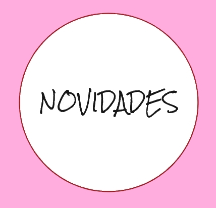 * NOVIDADES