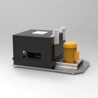 Blocos FP 3D:  Filtro de água industrial