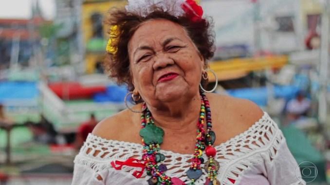 A rainha-mor do carimbó chamegado se junta ao bloco mais iluminado e baphônico do carnaval carioca para uma noite histórica na Lapa: Dona Onete e Minha Luz é de Led no Circo Voador!