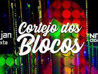5 blocos friendly se reúnem nesta sexta-feira, no Rio de Janeiro