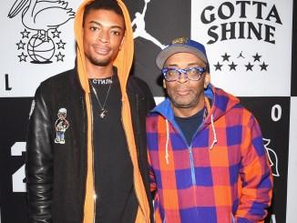 Filho de Spike Lee é o primeiro negro a ser embaixador da premiação Globo de Ouro