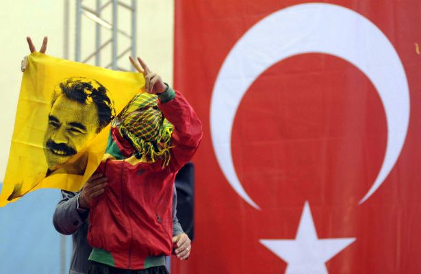 Món àrab islam islàmic Pròxim Orient musulmans golf Pèrsic PKK Turquia Ocalan Kurdistan