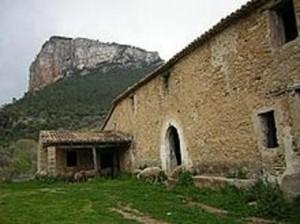 Possessió d'Oliclar, lligada a la família Reus d'Alaró