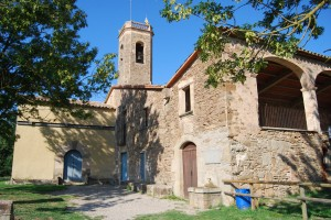 Ermita de Sant Sebastià